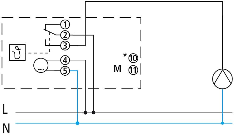 6006421_Skizze01 Wiring Timer Theben on timer plug, timer motor, timer lights, timer kitchen, timer control, timer relay, timer tools, timer valves, timer switch,