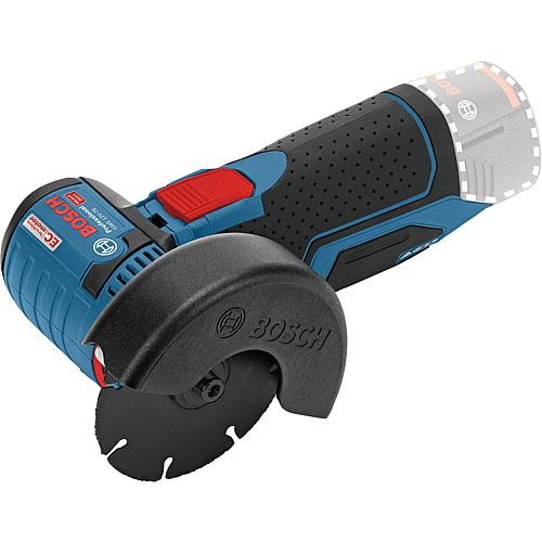 euleuse d angle sans fil Bosch GWS 12V-76 appareil base sans batterie ni  chargeur 7d59b7fbb044