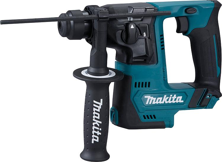 Perforateur burineur sans fil makita hr140dz 10 8 v sans batterie ni chargeur - Perforateur makita sans fil ...