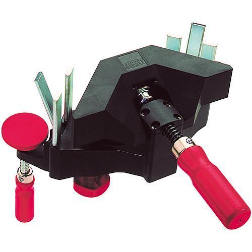 serre joint d 39 ajustage p cadre porte angle type wtr 8 30mm. Black Bedroom Furniture Sets. Home Design Ideas