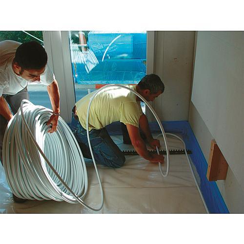 tube d 39 assemblage m tallique 16x2 multicouche en couronne 200m carton. Black Bedroom Furniture Sets. Home Design Ideas