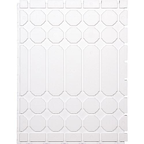dalle pour plancher chauffant sec. Black Bedroom Furniture Sets. Home Design Ideas
