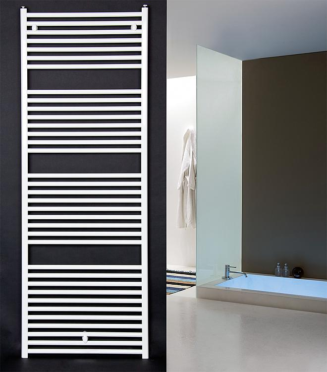 radiateur s che serviette en aluminium cool. Black Bedroom Furniture Sets. Home Design Ideas
