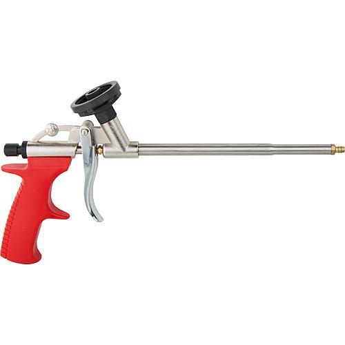Pistolet pour mousse polyur thane ultra - Pistolet mousse polyurethane ...