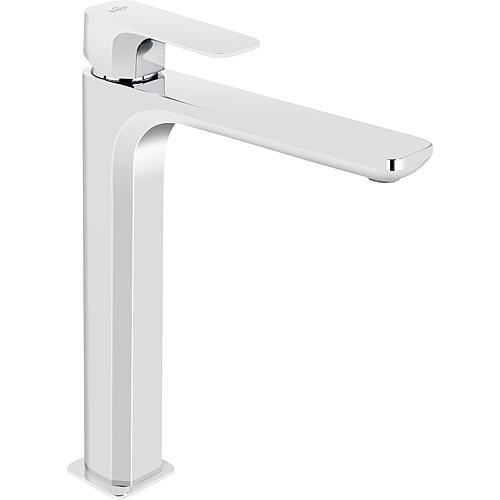 Mitigeur lavabo evando mod le haut for Salle de bain xxs