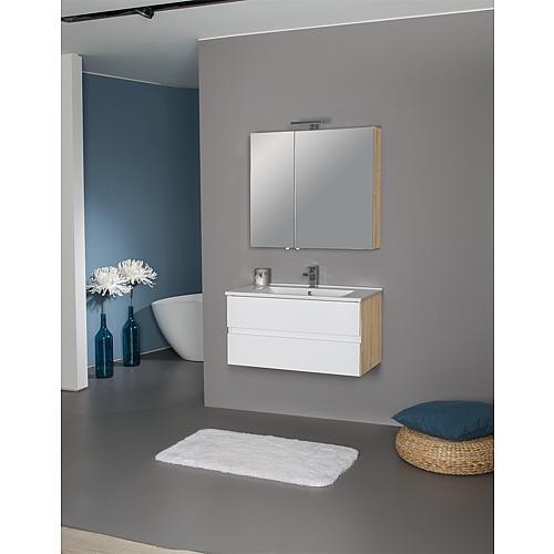 Kit meubles de salle de bains egan for Kit meuble salle de bain