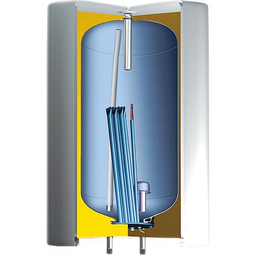 chauffe eau lectrique r sistant la pression ogb z 50 150 litres avec tension v 230 400 evenes. Black Bedroom Furniture Sets. Home Design Ideas