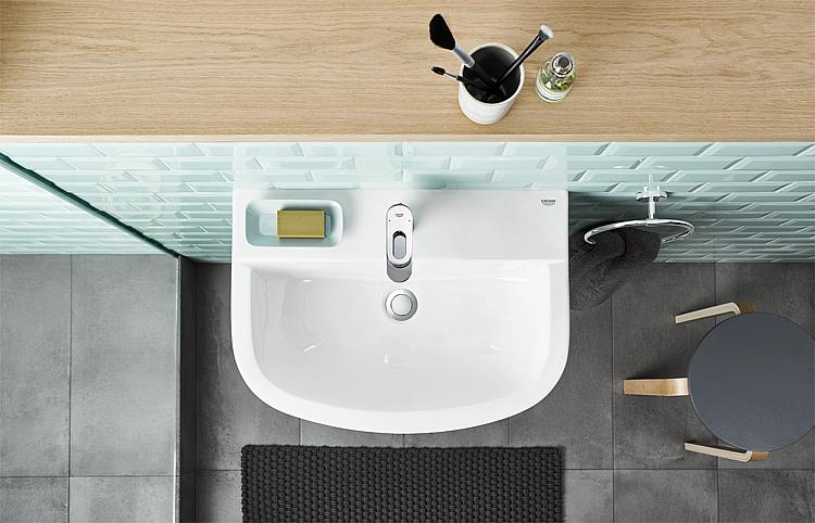 Mitigeur lavabo bauloop for Salle de bain xxs