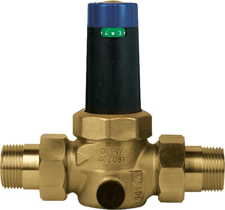 Reducteur de pression syr type 315 dn 15 - Reducteur pression chauffe eau ...