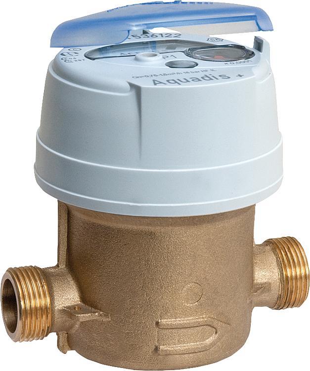10 Compteurs d/'eau itron narval cyble eau froide dn15
