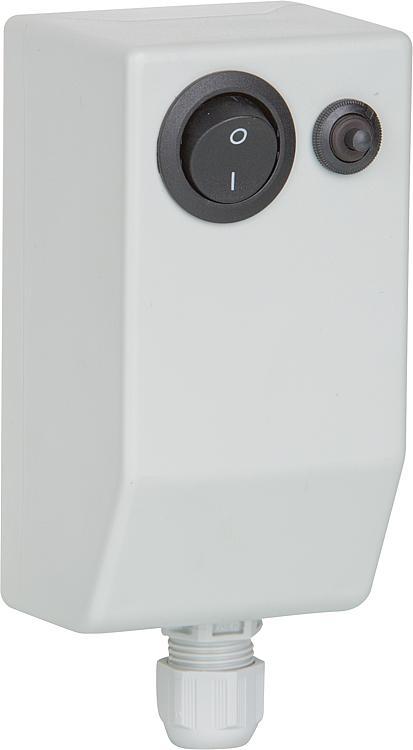 coffret lectrique convient pour la pompe pour puits profond zehnder tm12 1. Black Bedroom Furniture Sets. Home Design Ideas