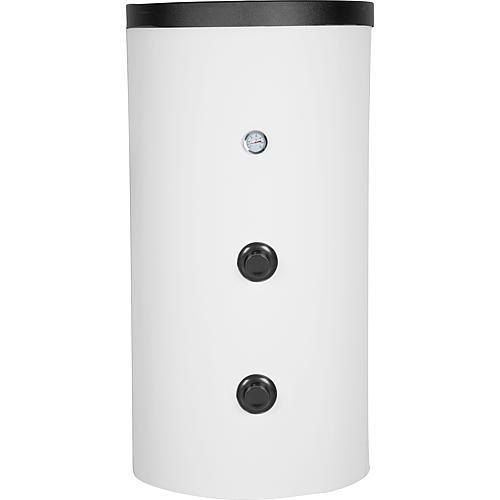 ballon ecs ev tws 1w 300 avec un echangeur de chaleur contenu 291l. Black Bedroom Furniture Sets. Home Design Ideas