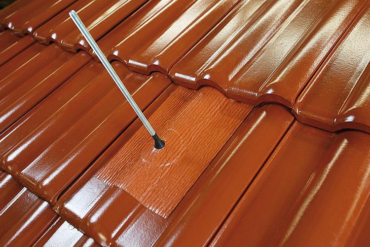 passage de toit tanche l 39 air. Black Bedroom Furniture Sets. Home Design Ideas