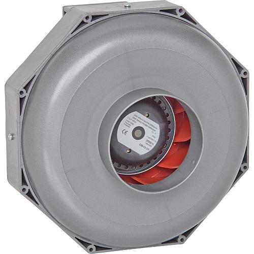 Helios 5920 Radial-Ventilateur à Tuyaux RR 315 C